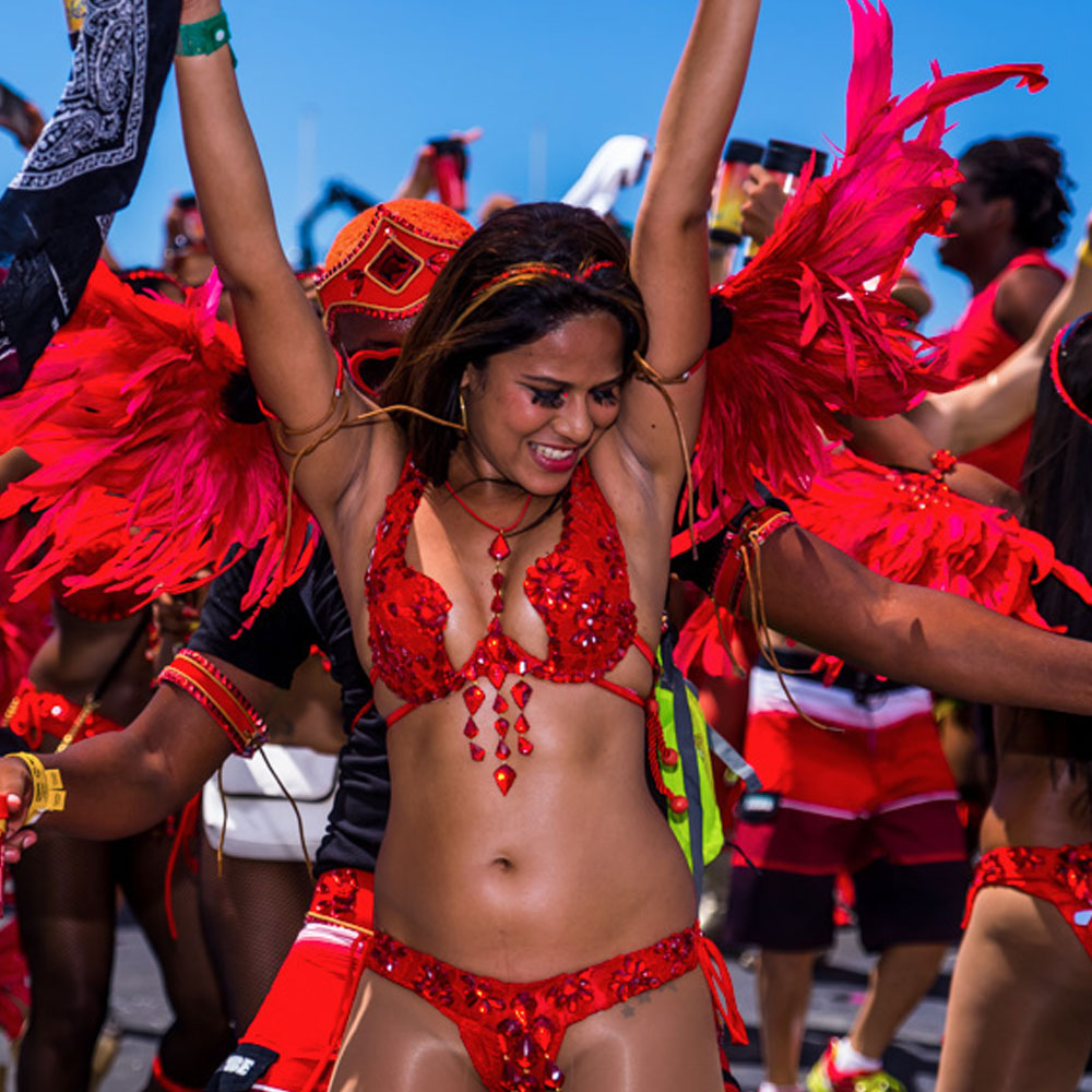 Experience Carnival Culture and Adventure Travel