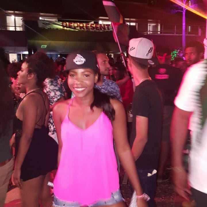 the time i went to the feteland my trinidad carnival 2018