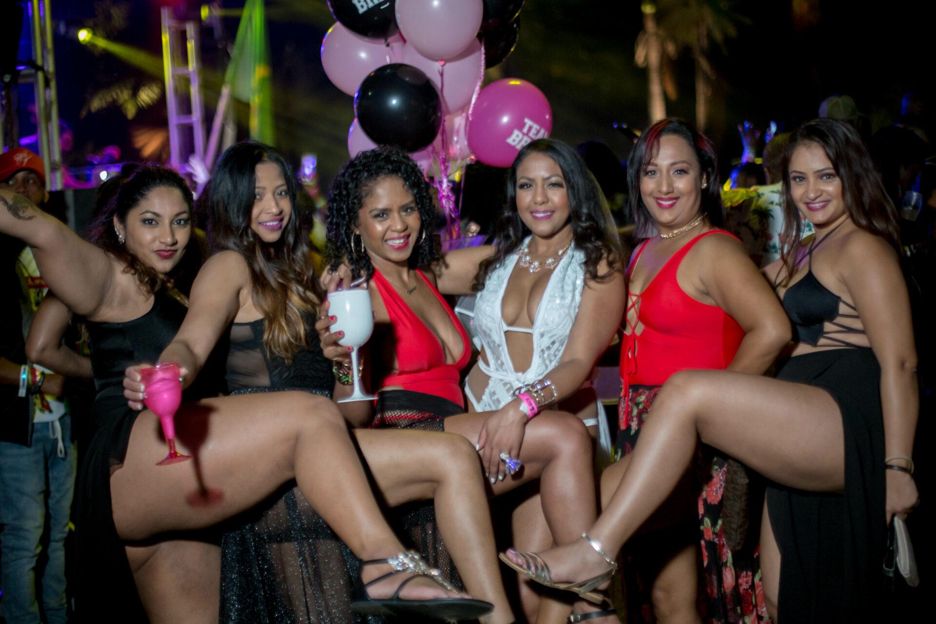 Trinidad Carnival 2020 | SOCA ISLANDS - Trinidad Carnival 2020